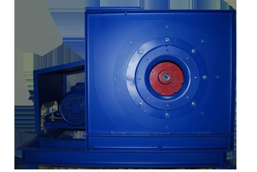 радиальный кулер ВДП-VM